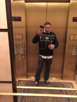 apartment sized elevator